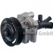 LR071294 PIERBURG 7.02676.02.0 WATER PUMP AND CONNECTOR 2.2L PUMA